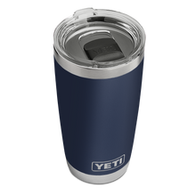 Load image into Gallery viewer, Yeti Rambler 20 Navy 3