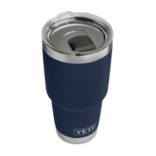 Load image into Gallery viewer, Yeti Rambler 30 Navy 2