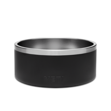 Load image into Gallery viewer, Yeti Boomer 8 Dog Bowl Black 4