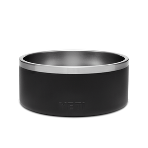 Yeti Boomer 8 Dog Bowl Black 4