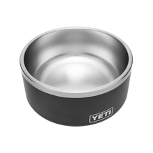 Load image into Gallery viewer, Yeti Boomer 8 Dog Bowl Black 2