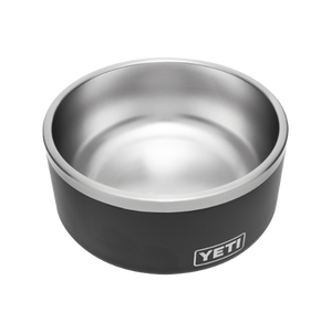 Yeti Boomer 8 Dog Bowl Black 2