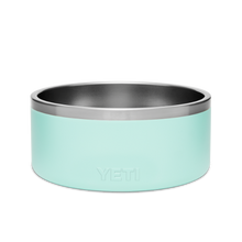 Load image into Gallery viewer, Yeti Boomer 8 Dog Bowl Seafoam 4