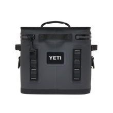 Load image into Gallery viewer, Yeti Hopper Flip 12 Charcoal 2