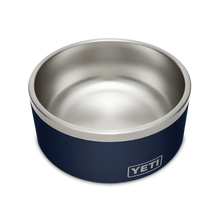 Load image into Gallery viewer, Yeti Boomer 8 Dog Bowl Navy 2
