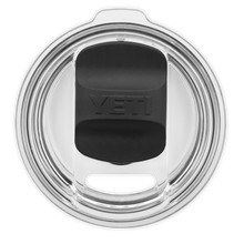 Load image into Gallery viewer, Rambler Wine Tumbler MagSlider Lid