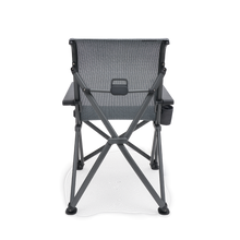 Load image into Gallery viewer, Yeti Trailhead Camp Chair Charcoal 4