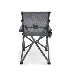 Yeti Trailhead Camp Chair Charcoal 4