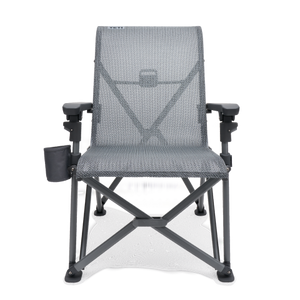 Yeti Trailhead Camp Chair Charcoal 2