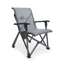 Load image into Gallery viewer, Yeti Trailhead Camp Chair Charcoal 1