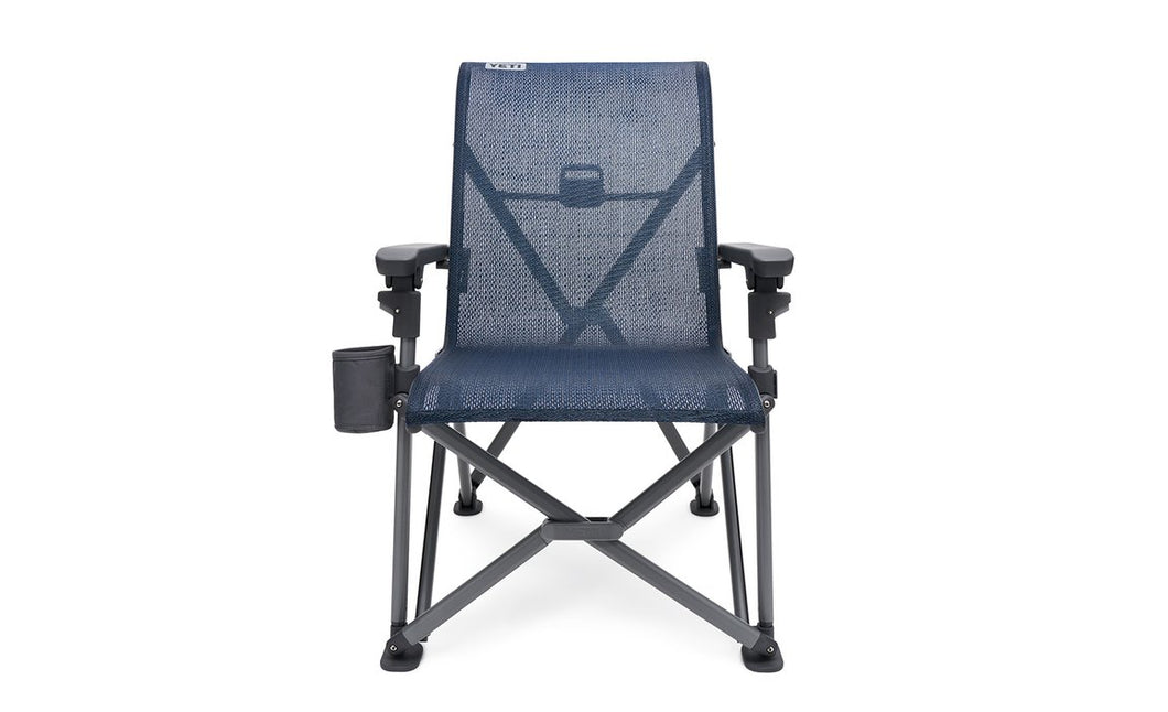 Yeti Trailhead Camp Chair Navy 1