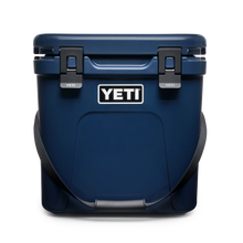 Load image into Gallery viewer, Yeti Roadie 24 Hard Cooler Navy 1