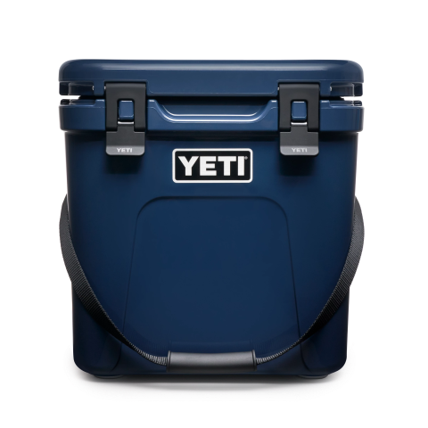 Yeti Roadie 24 Hard Cooler Navy 1