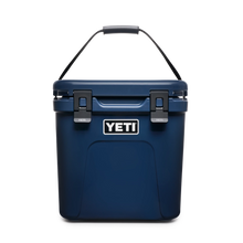 Load image into Gallery viewer, Yeti Roadie 24 Hard Cooler Navy 2