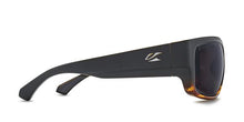 Load image into Gallery viewer, Kaenon Burnet FC  Polarized Sunglasses Matte Black/Ultra Grey 3