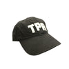 TPA Hat in Black