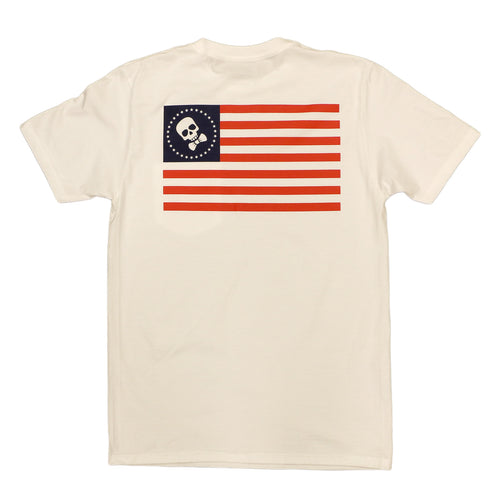 Ensign Flag Tee