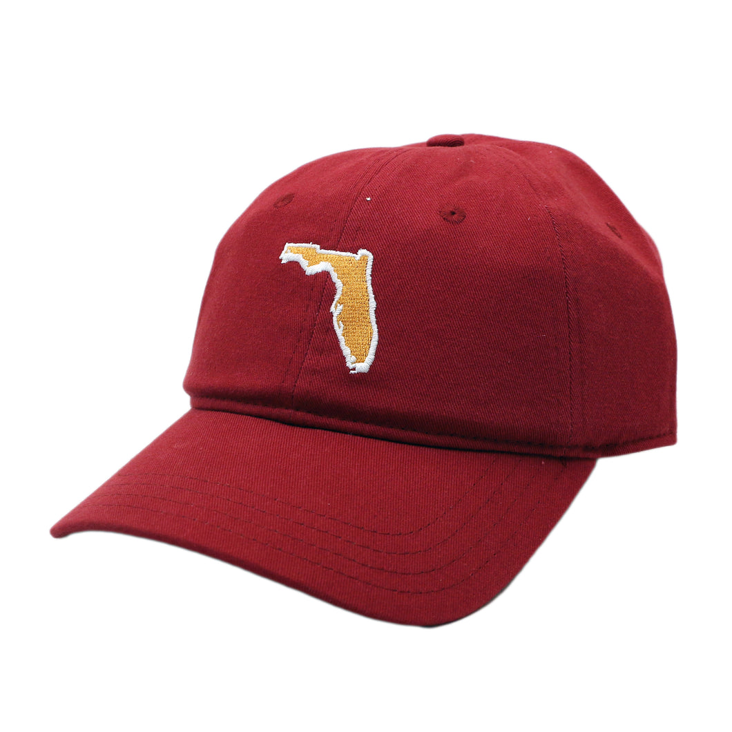 Florida Dad Hat