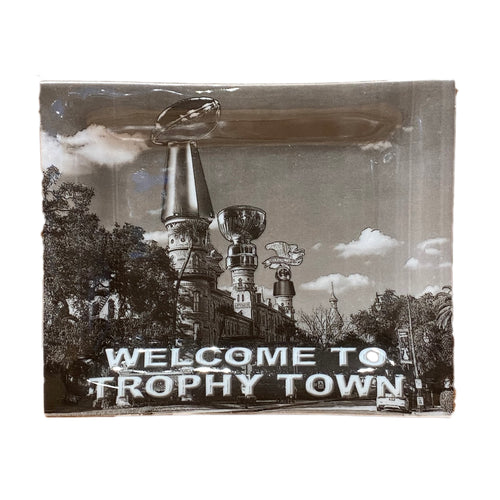 Trophy Town