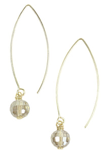 Bourbon and Boweties Jolie Earring 2