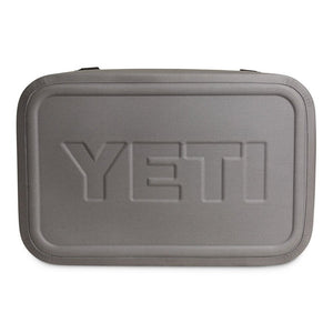 Yeti Hopper Flip 18 Fog Grey 6