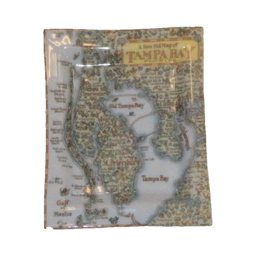 Old Tampa Bay Town Tile