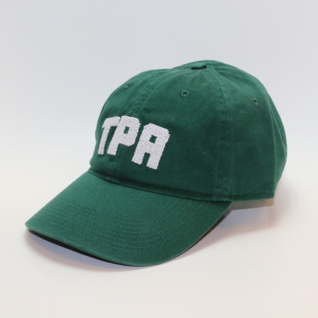Smathers and Branson TPA Hat in Hunter Green 1