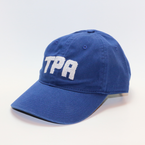 Smathers and Branson TPA Hat in Navy 1