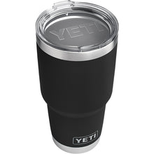 Load image into Gallery viewer, Yeti Rambler 30 Black 2