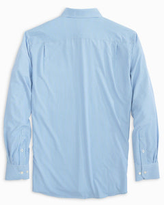 Bengal Stripe Brrr Intercoastal Sport Shirt