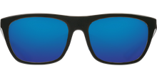 Load image into Gallery viewer, Costa Sunglasses Cheeca Shiny Black/Blue Mirror 5