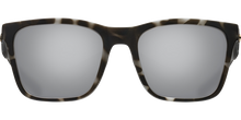 Load image into Gallery viewer, Costa Sunglasses Panga Matte Gray/Gray Silver 5