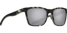 Load image into Gallery viewer, Costa Sunglasses Panga Matte Gray/Gray Silver 1