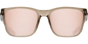Costa Sunglasses Panga Shiny Taupe/Copper Silver 5