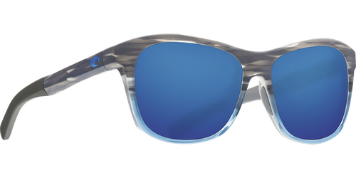 Costa Ocearch Vela Shiny Coastal Fade/Blue Mirror 1