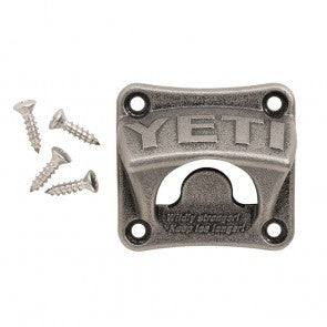 Yeti Wall Mount Bottle Opener 1