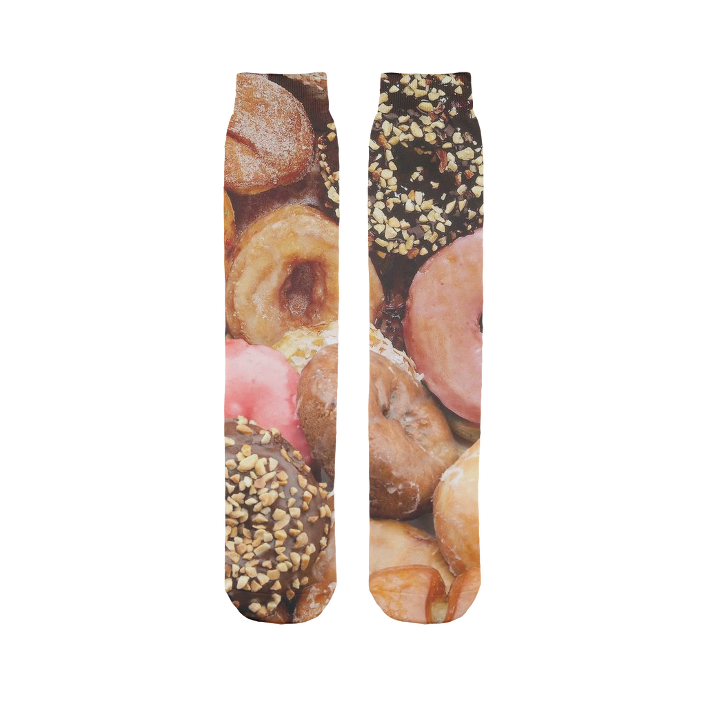 Sublimation Tube Sock