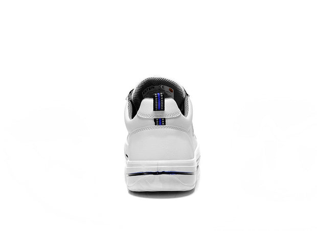 F72071 Elten GHOST White Safety Shoe by Flexion Global