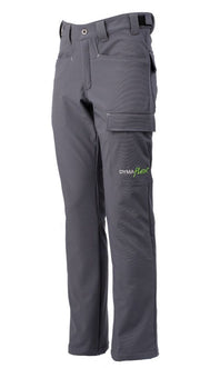 Dymaflex Cut-Resistant Trousers - Grey