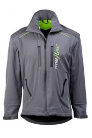C606 Dymaflex Jacket Sports Grey