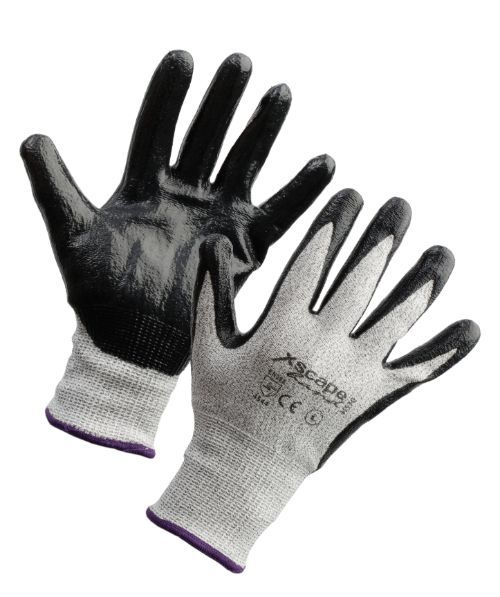 H570 Xscape Glove NBR Coated CL5