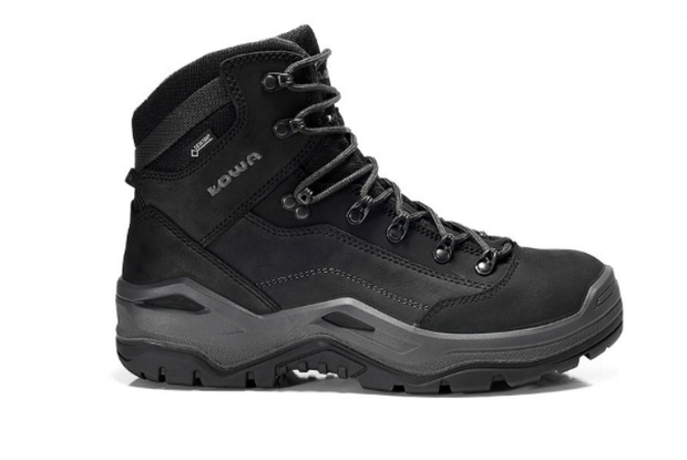 F5654 Lowa RENEGADE Work GTX Mid S3 Boot