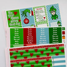 Load image into Gallery viewer, Christmas means more kit *Add on sheet available*