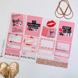So Fetch mini kit *Add on sheet available*