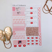So Fetch ADD ON SHEET hand drawn planner stickers