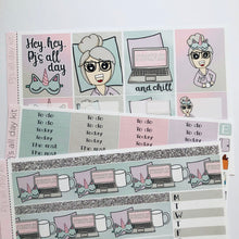 Load image into Gallery viewer, Pj's all day mini kit *Add on sheet available*