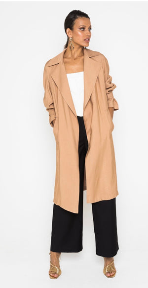 Mossman camel trench