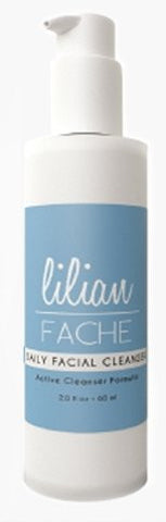 Spa-X Facial Cleanser, 2oz By Lilian Fache