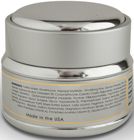 AM/PM Anti-Wrinkle Complex - 1oz./30ml.