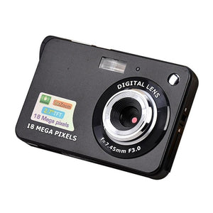 2.7 Inch 720p HD Digital Camera